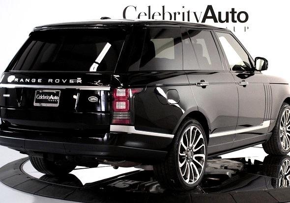 Land Rover Range Roverwww.DiscoverLavish.com