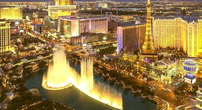 Las Vegas, Nevada - Incredible View