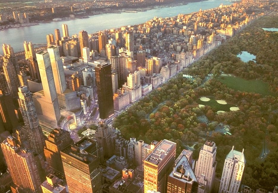 Mandarin Oriental, New York - USA