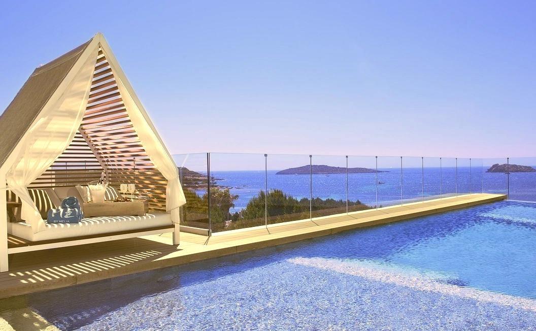ME Ibiza - Spain
