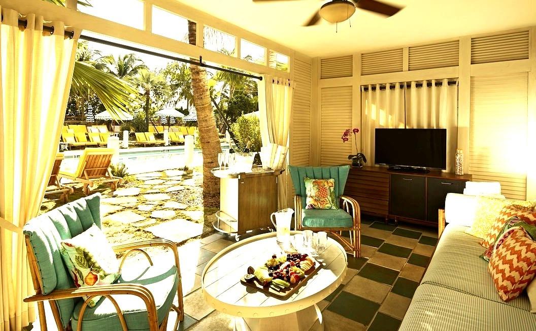 Thompson Miami Beach - FL, USA