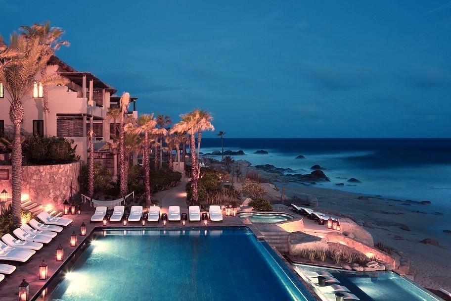 Esperanza, An Auberge Resort - Mexico