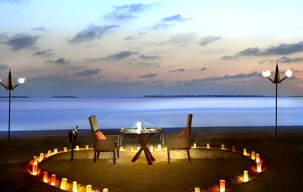 JA Manafaru - Maldives