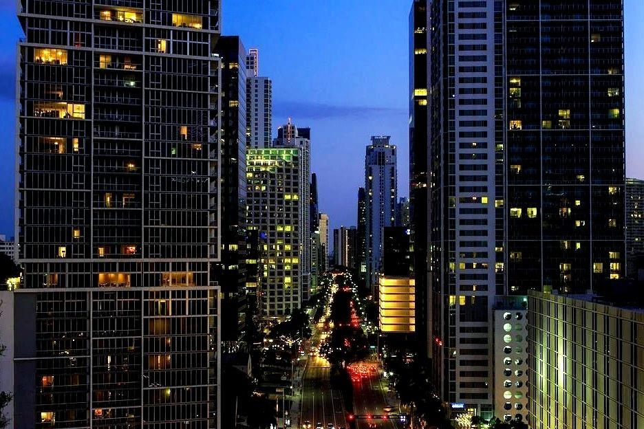 EPIC Hotel - Miami, FL, USA