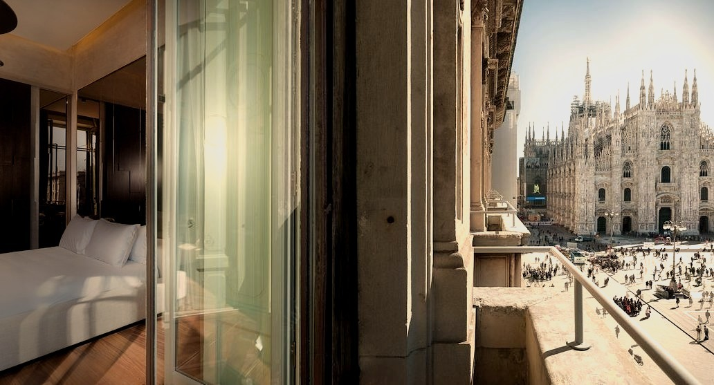 TownHouse Duomo - Milan, Italy